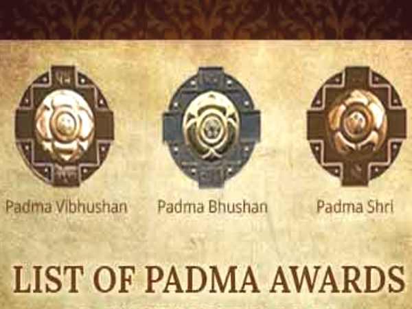 Full List Of Padma Awards 2018 Padma Vibhushan Padma Bhushan Padma Shri
