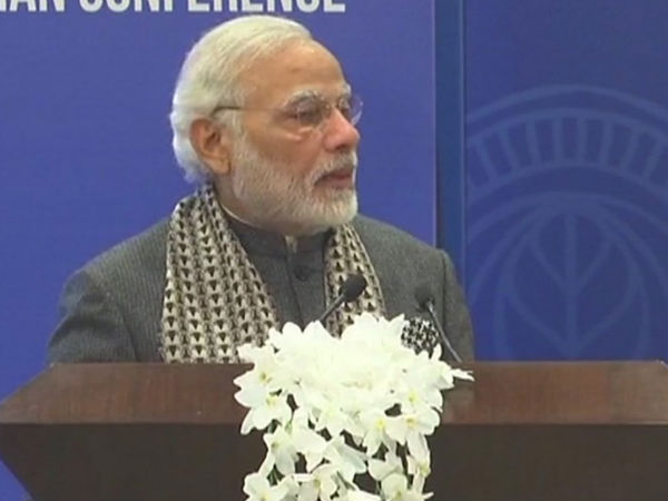 Pravasi Bharatiya Divas Pm Modi Address Over 140 Lawmakers Of Indian Origine