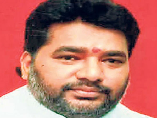 Another Rebel Gujarat Government One More Minister Demands Desired Ministry