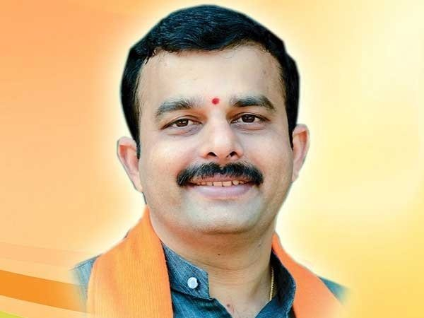 Bjp Leader Sunil Kumar Says Contest Between Allah And Lord Rama In Karnataka S Bantwal Seat