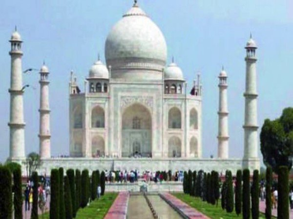 Indian Visitors Taj Mahal Be Capped At 40k Day Government