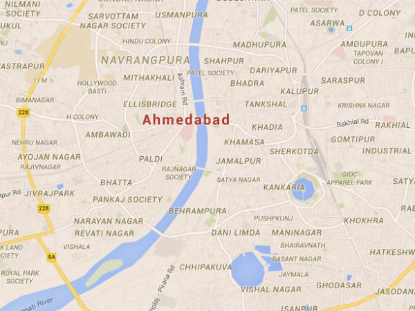 Ahmedabad Budget Approved Standing Committee