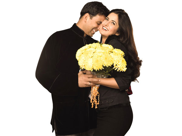 Akshay Kumar And Katrina Kaif Pics Which Prove They Should Do More Films Together