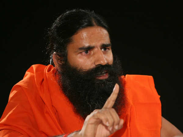 Baba Ramdev Defends Narendra Modi Government On Nirav Modi Pnb Scam