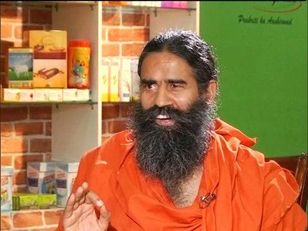 Baba Ramdev S Patanjali Moves Highcourt Aginst Seizure Red Sandalwood By Dri