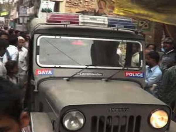 Bjp Leader Shot Murderd At Home Bhagalpur Bihar