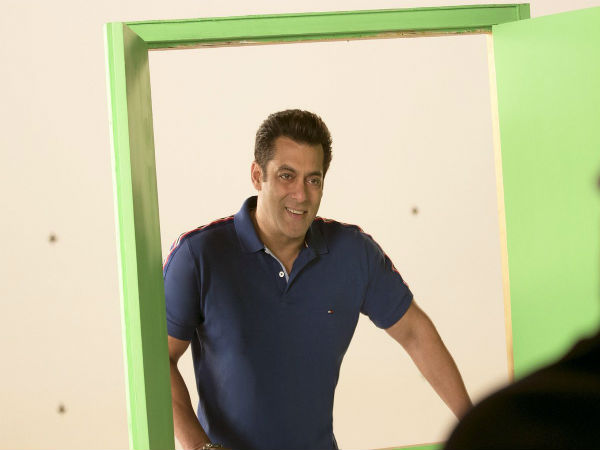 Salman Khan Begun Shooting Dus Ka Dum Season 3