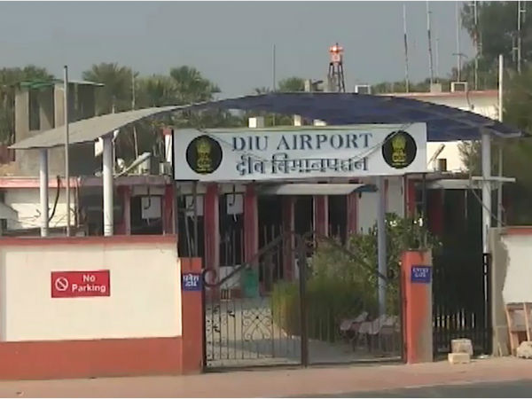 Pm Modi Will Start Flight Services Diu Daman