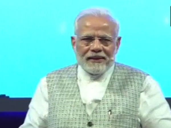 Pm Modi Conduct An Interactive Session With Students Before Exams