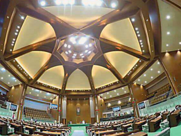 Crore Rupees Spend Gujarat Vidhansabha