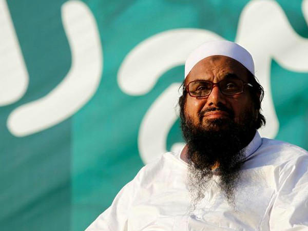 Pakistan Has Declared Hafiz Saeeds Organisation Terrorist Group