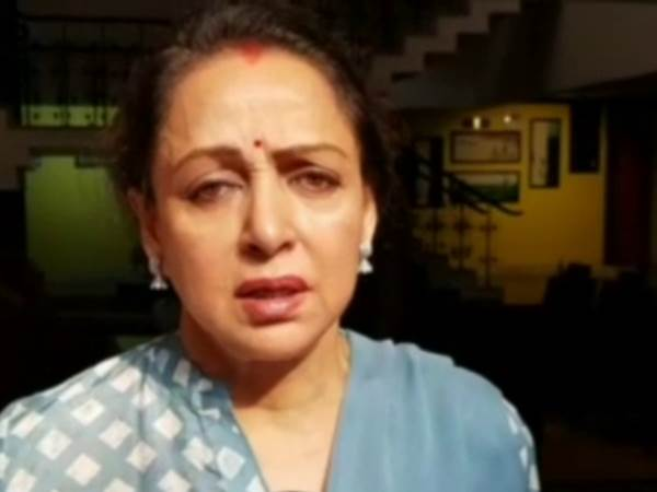 Hema Malini Sad On Sudden Demise Bollywood Actress Sridevi