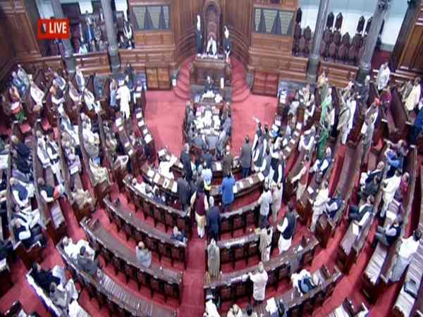 Voting Be Held On March 23 Elections 58 Rajya Sabha Seats