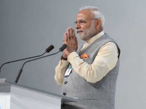 Narendra Modi 6r Formula World Government Summit Uae