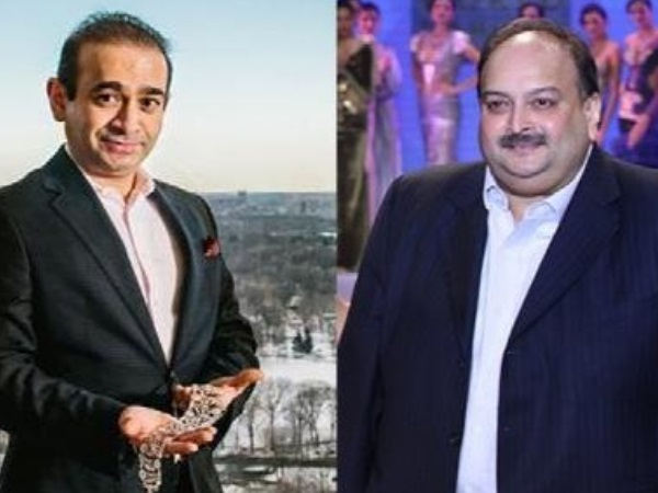 Pnb Scam Nirav Modi And Mehul Choksi Planned Their Exit From Country In November