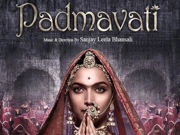 Viacom 18 Plead Gujarat Highcourt Release Padmaavat