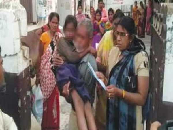 Class 5 Student Rape Senior In Patna