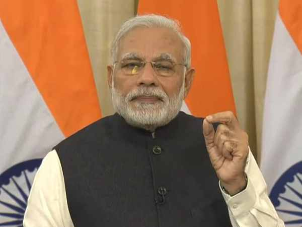 Prime Minister Narendra Modi Speaks On Union Budget 2018 Arun Jaitley