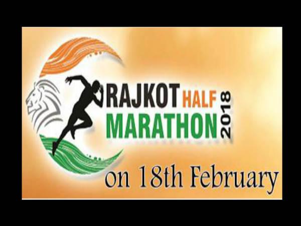 Marathon Will Be Organized At Rajkot On 18th February