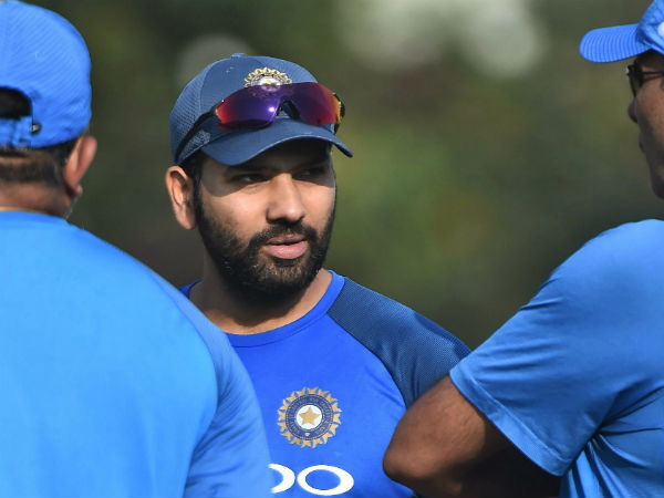 Rohit Sharma Reveals Reason Behind Quiet Century Celebration In Fifth Odi