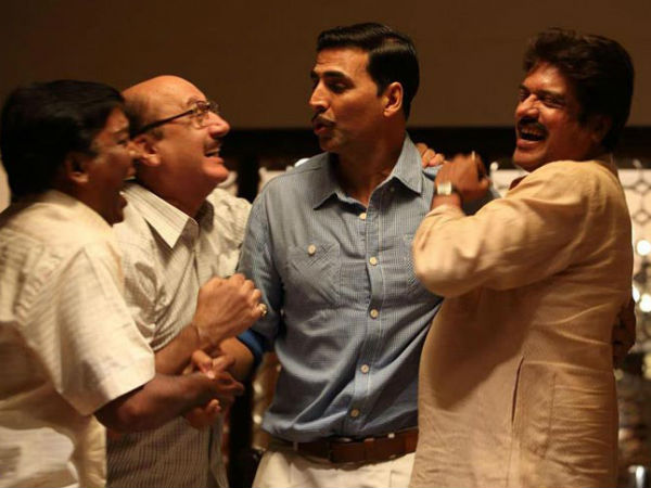 Will Akshay Kumar Not Be Part Neeraj Pandey Special 26 Sequel