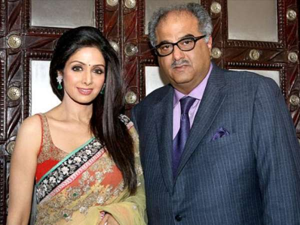 Fake News Boney Kapoor Asked Not Leave Dubai