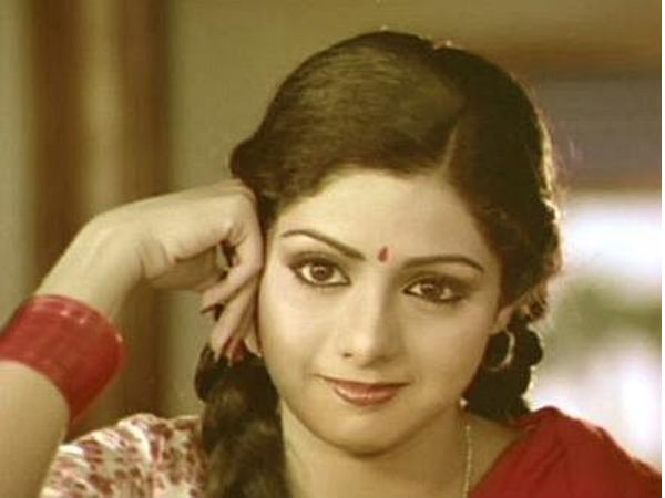 Unknown Facts About Bollywood Suparstar Sridevi