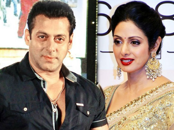 Sridevi Funeral Salman Khan Broke Down After Seeing Actress Dead Body