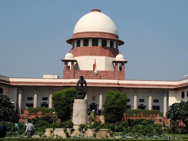 Supreme Court Hear The Ayodhya Babri Masjid Ram Temple Dispute Today