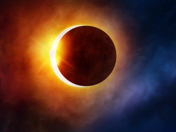 Solar Eclipse Or Surya Grahan 13 July 2018 Read Some Important Facts