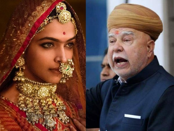 Rajput Karni Sena Withdraws Protest Over Padmaavat Lokendra Singh Kalvi Denies Such Statement