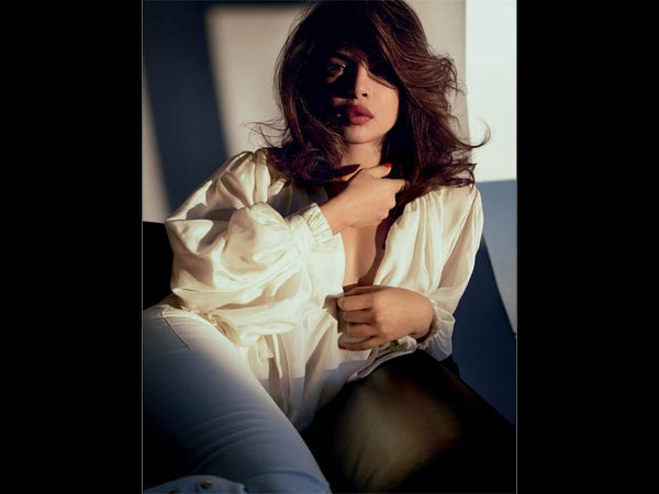 Priyanka Chopra Is Ready To Get Married Also Planning To Have Children Harper Bazaar Pictures