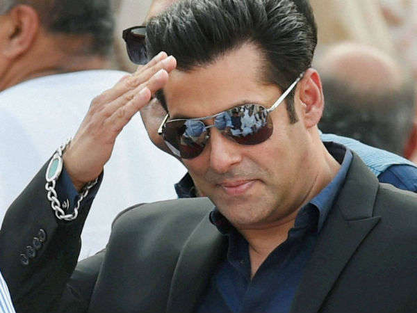Rajasthan Hc Stays Investigation Against Salman Khan Alleged Cast Remark
