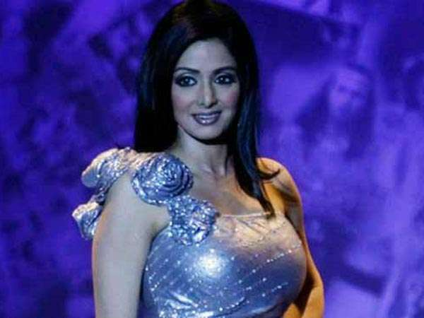 Sridevi Body Be Released Family Gets Clearance Letter