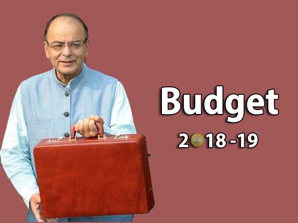 Union Budget 2018 After Gujarat Shock Bjp Banks On Pro Farme