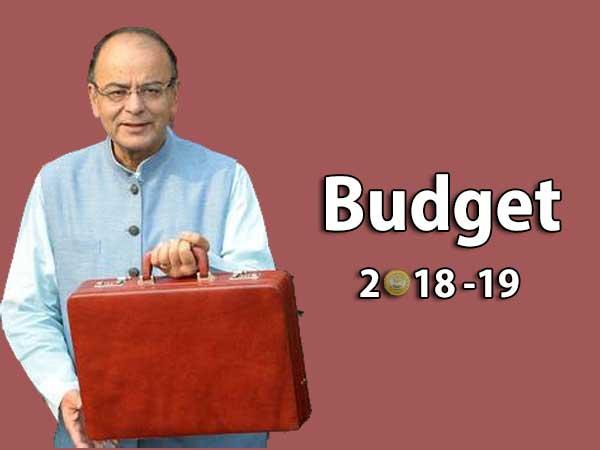 Union Budget 2018 After Gujarat Shock Bjp Banks On Pro Farme