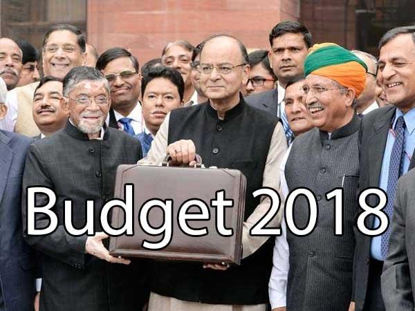 Union Budget 2018 Reactions Pm Union Ministers