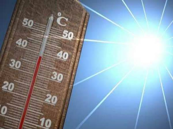 Weather Report Imd Issues Warning Intense Heat This Year Gujarat