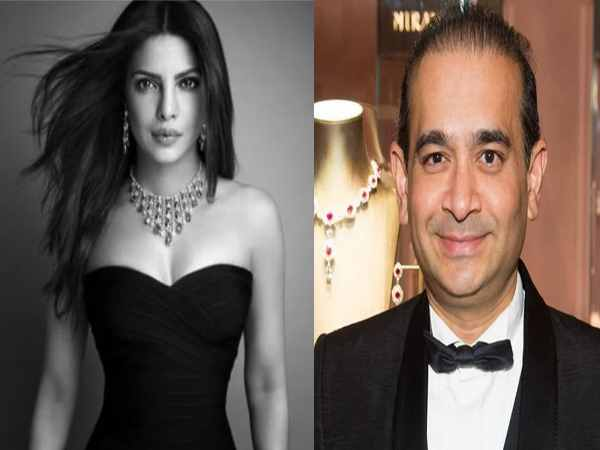 Nirav Modi Has Double Face Said Priyanka Chopra S Mom Madhu