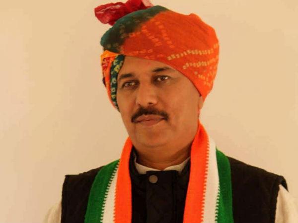 Amit Chavda Is New Gujarat Congress Chief