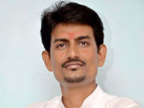 Alpesh Thakore Has Starting Campaign For Gaushala