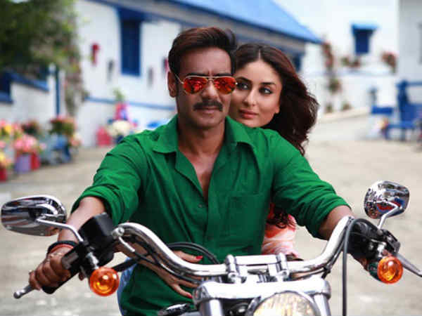 Ajay Devgan Kareena Kapoor Upcoming Movie