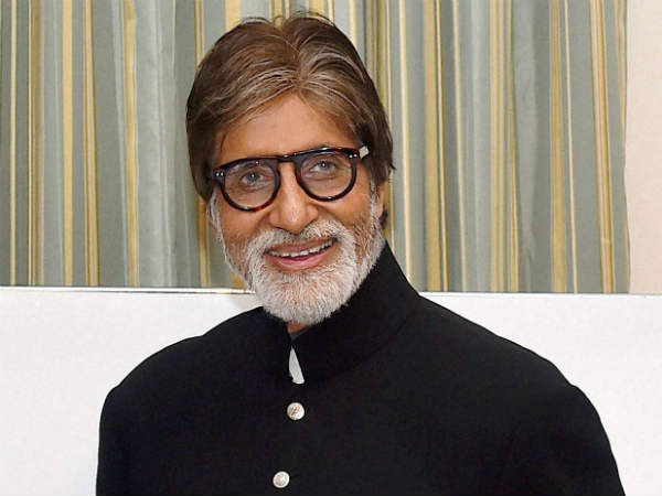 Amitabh Bachchan Falls Ill During Shooting Jodhpur