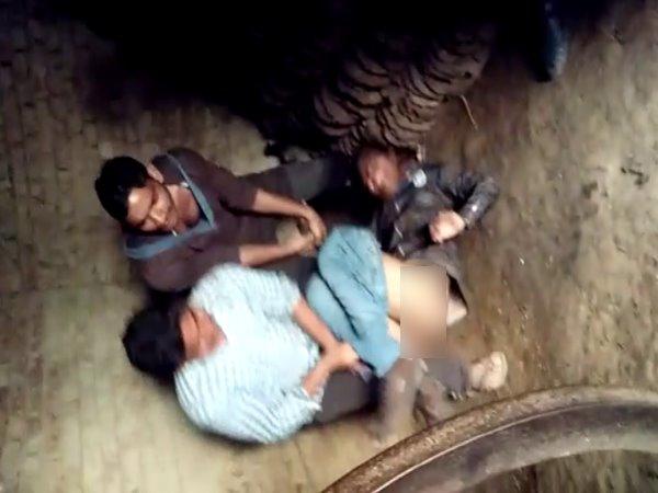 Bareilly Girlfriend S Family Member Beaten Boyfriend And His Friend Very Badlly