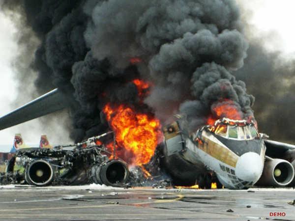 Russia Plane Crash Russian Plane Crashes Syria