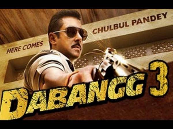 Dabangg 3 Go On Floors Mid 2018 Confirms Arbaaz Khan