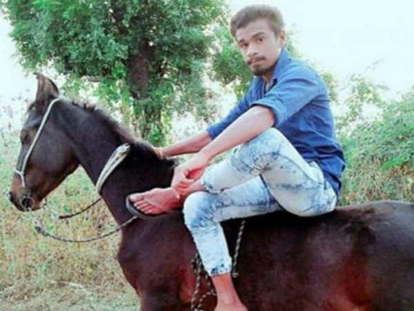 Bhavnagar Dalit Man Named Pradeep Rathod Killed Allegedly For Horse