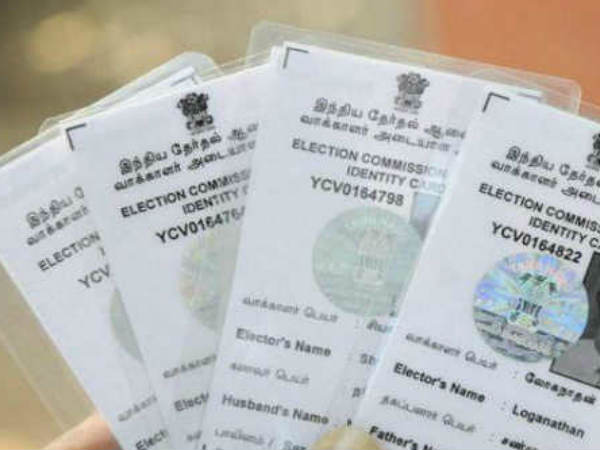 How Apply Voter Id Card Online Clear Your Confusion Here