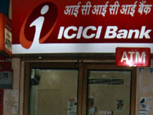 Rbi Penalises Icici Bank Violating Security Sales