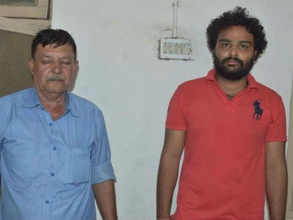 Ahmedabad Home Owner Put Spy Camera Women Bathroom